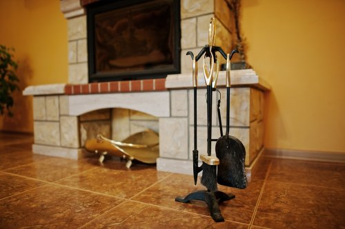 fireplace - accessories